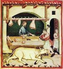 Les bouchers au Moyen-Âge dans ARTISANAT FRANCAIS telechargement-17