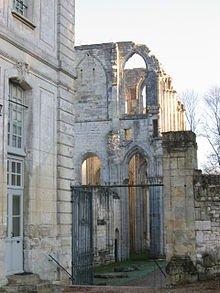 Gravir le Mont Saint Michel dans Bretagne 220px-seinemaritimedec2004_072