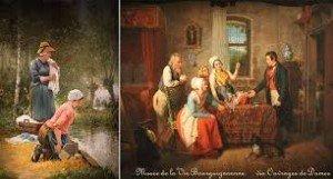 la vie dans nos campagnes Bourguignonnes dans Bourgogne images-8-300x161