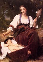 170px-William-Adolphe_Bouguereau_(1825-1905)_-_Lullaby_(1875)