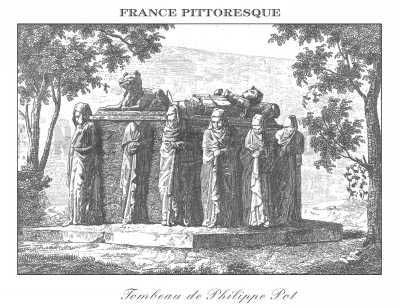 fp1_0129_Tombeau de Philippe Pot