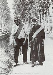 Les Haleurs du canal