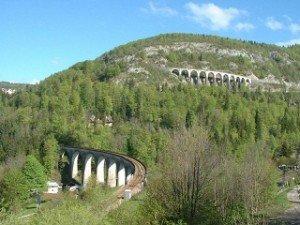 Viaducs-Morez