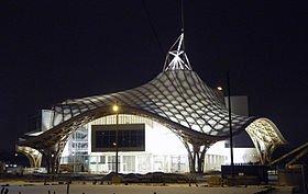 280px-Centre_Pompidou-Metz_nuit_07-01-2010