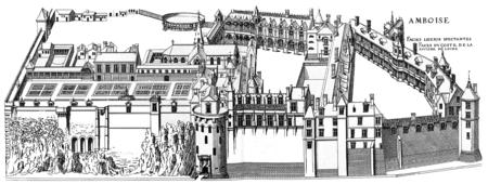 Avant 1579