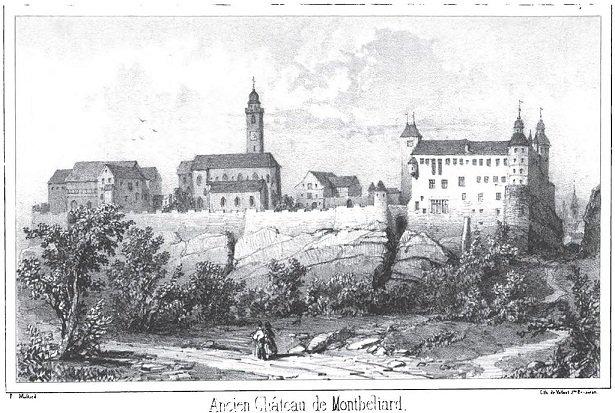 1024px-Gravure_du_château_de_Montbéliard