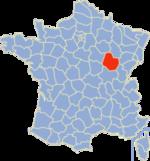 150px-Côte-d'Or-Position